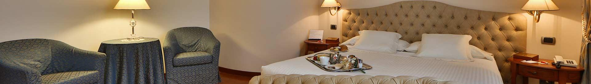 Looking for a hotel for your stay in Forlì (FC)? Book/reserve at the Best Western Hotel Globus City