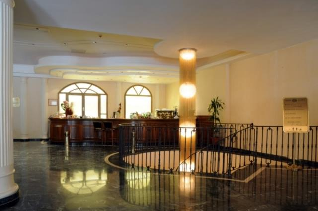 Looking for hospitality and top services for your stay in Forlì? Choose BEST WESTERN Hotel Globus City