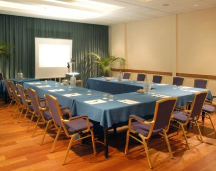 For the organization of your events in Forlì choose the Best Western Hotel Globus City