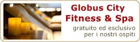 Globus City Fitness & Spa Best Western Hotel Globu