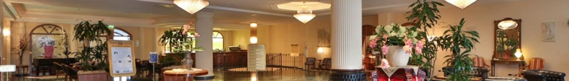 Spacious, elegant and refined, Best Western Hotel Globus City Forlì