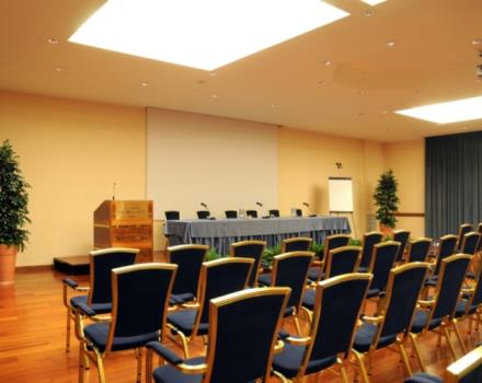 Looking for a conference in Forlì? Choose the Best Western Hotel Globus City