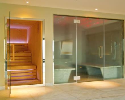 Awesome Bagno Turco E Sauna Differenze Photos - Idee Arredamento ...